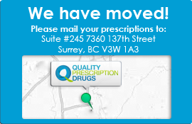 Pharmacy Location
