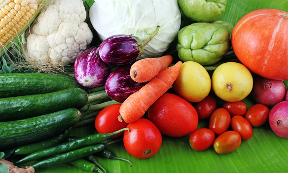 Benefits of Vegetarian Lifestyle